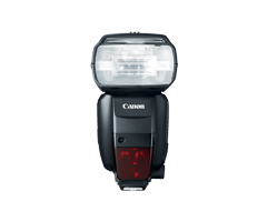 Canon & DSLR Camera 600 EX RT–Flash Rental Chennai