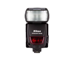 Nikon Camera SB 800–Flash, Photography Equipment Rental Chennai