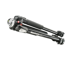 Manfrotto MT055XPRO3 055 Aluminium Tripod Camera Rental Chennai