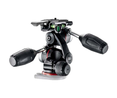 Manfrotto MHXPRO3W X-PRO 3 Way Head Camera Rental Chennai
