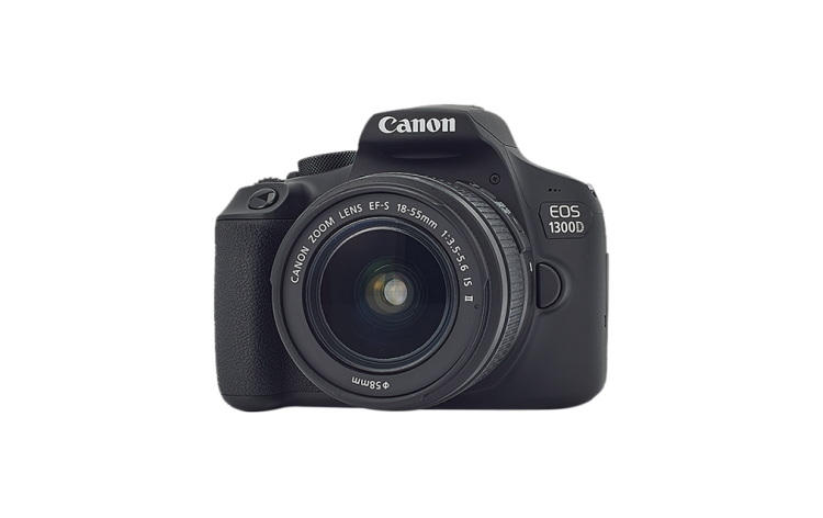 CANON 1300D Camera Rental | DSLR for Rent in Chennai