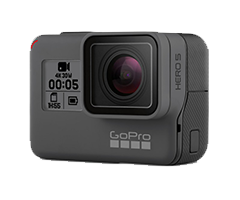 Gopro Hero 4 Silver Camera Rental, DSLR for Rent Chennai