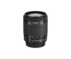 Canon EFS 18-135MM IS Camera Lens Rental Online Chennai