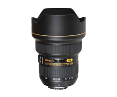 Nikon 14-24MM F/2.8G ED AF-S Camera Lens Rental Chennai