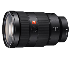 SONY 24 -70mm f2.8 GM  Camera Lens Rental Chennai